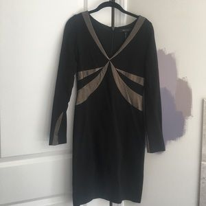 BCBG Maxazria size small dress